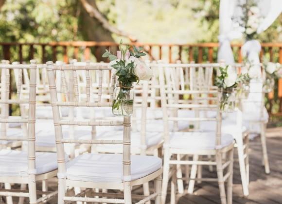 Margaret River Wedding Chairs