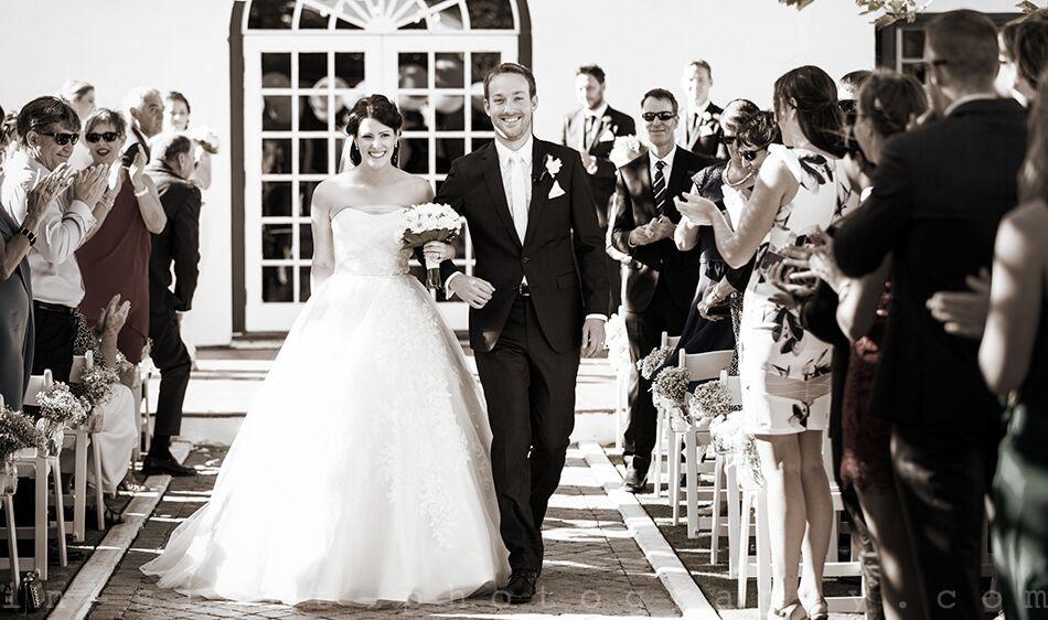 St clere estate wedding