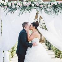 larajack wedding