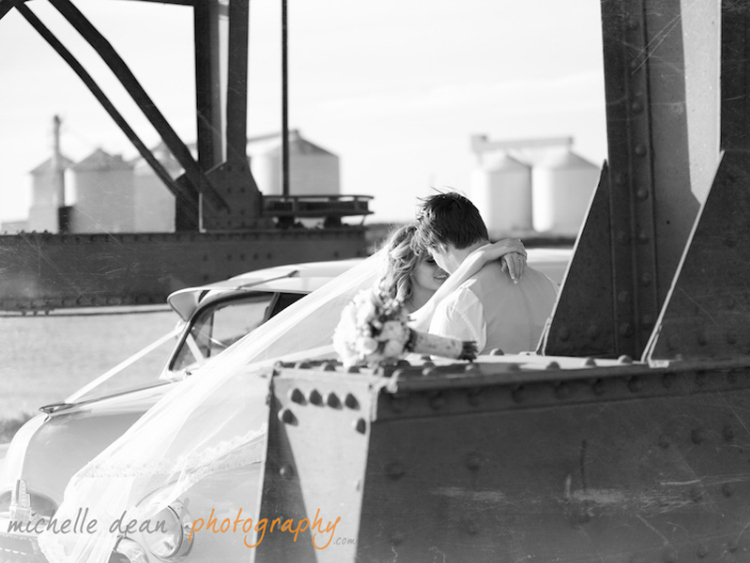 laura jason 1 - Western Wedding Readings