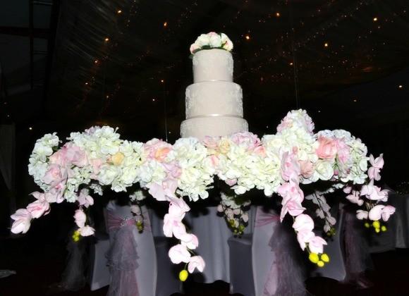 Wedding Decorators Bunbury
