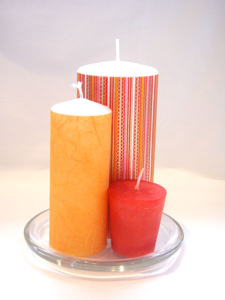 paper-wrapped-candles