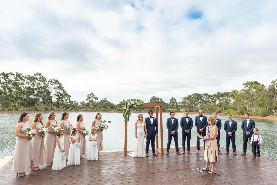JarradMelissa Wedding 16