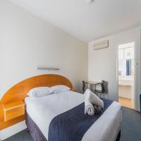 Busselton Motel, Villas & Caravan Park