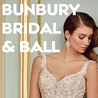 bunbury bridal and ball