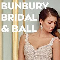 bunbury bridal and ball