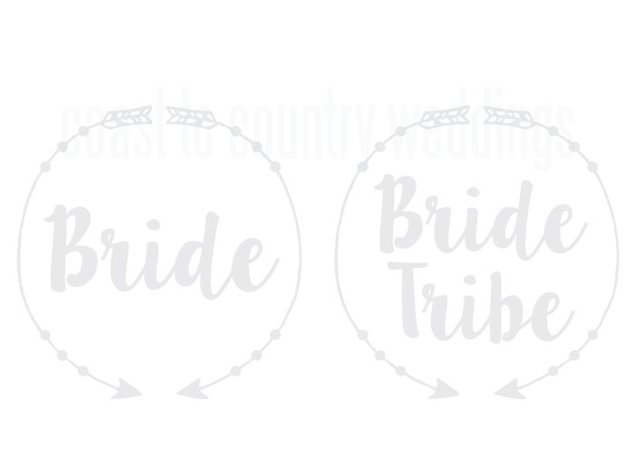 Bride Circle Arrow Tattoos Australia
