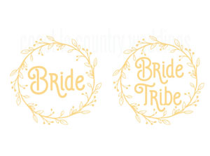 Bride Circlet Tattoos Australia