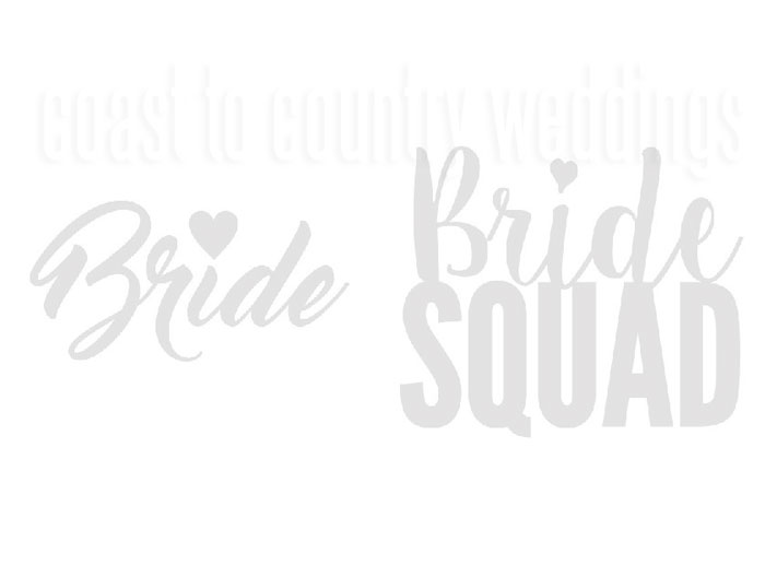 Bride Squad Tattoos Australia