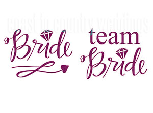 Team Bride Tribe Tattoos Australia