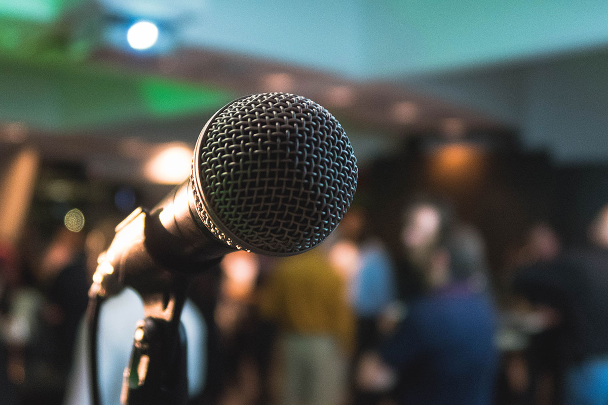 Duties And Tips For The Master Of Ceremonies Mc