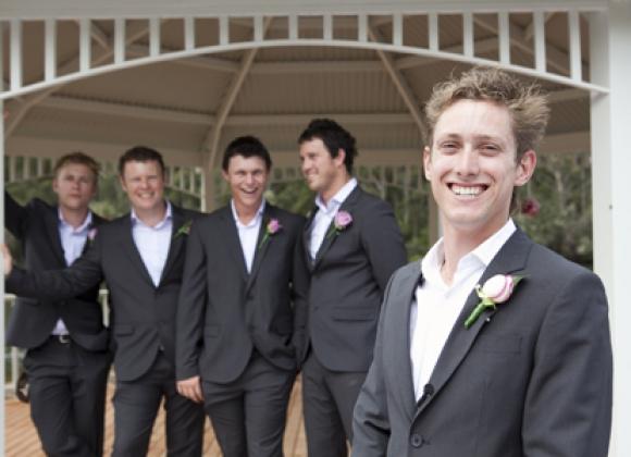 Pemberton Wedding Of Emma & Kris