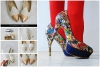 6 great DIY shoe ideas!