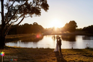 Best Time of Day to get married in Margaret River?
