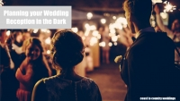 Is Your Wedding Reception At Night time? Then PLEASE Watch this!