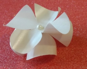 Decorations - Pretty Flower Embellishments