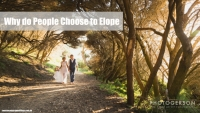 Why DO People Elope? Let's Ask Two Women Who Have