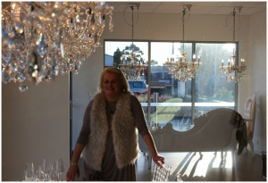 Bling Event Studio: the new kid on the block in Busselton