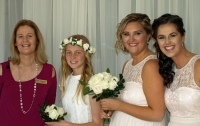 Wedding Talk With Christine Gordon, Celebrant