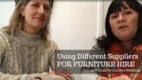Different Suppliers for Furniture Hire