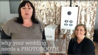 Why You Should Have a Photo Booth at Your Wedding