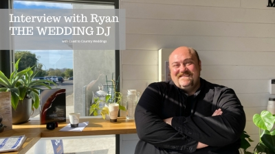The Wedding DJ - Ryan Cope